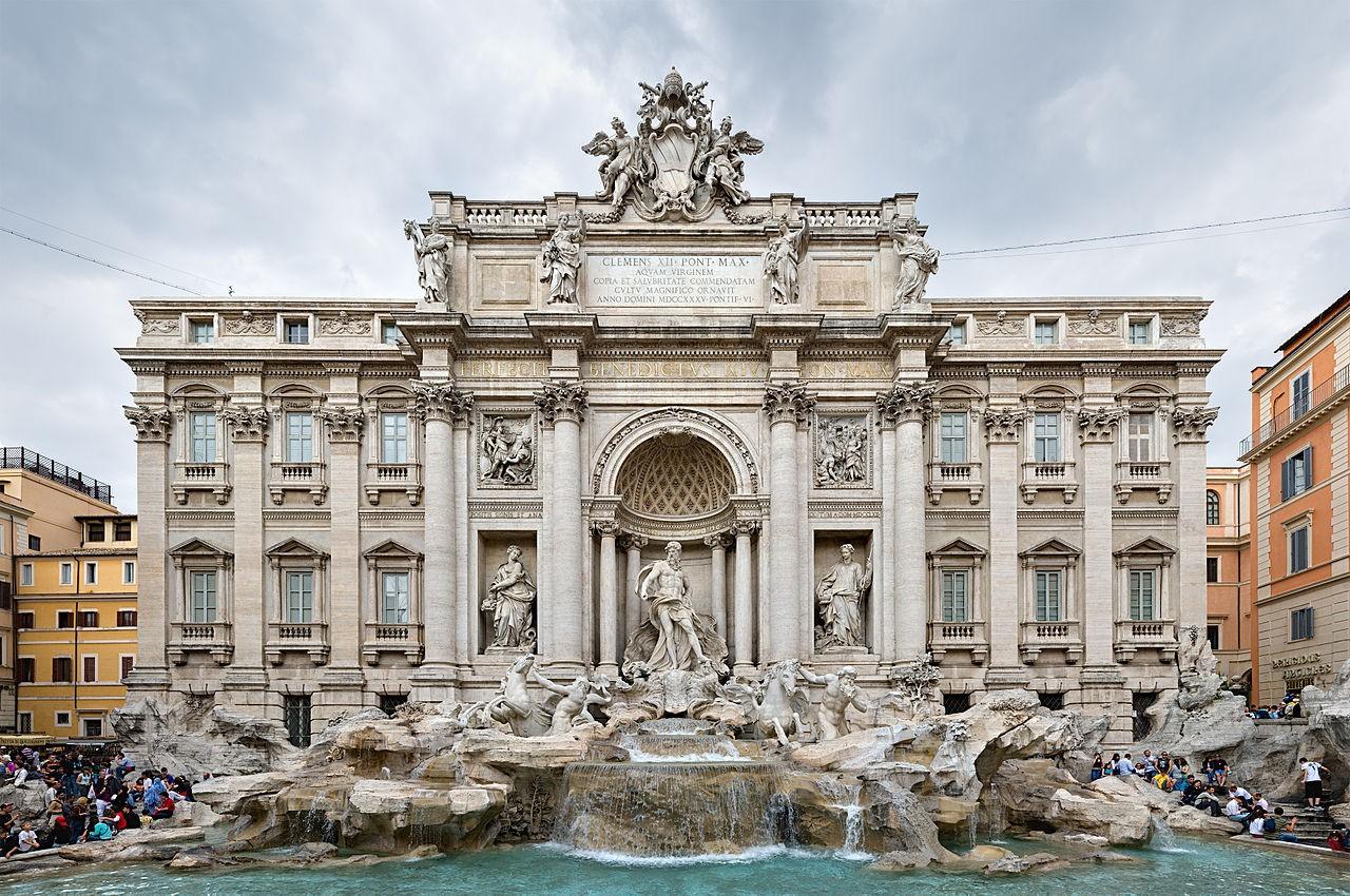 نمای رومی